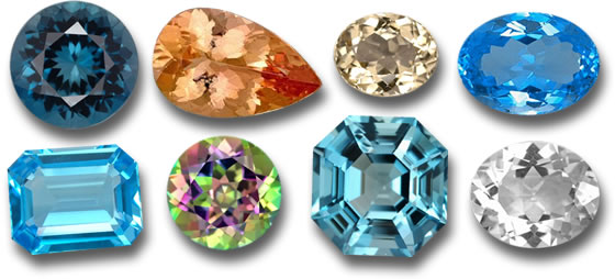 Benefits of Topaz